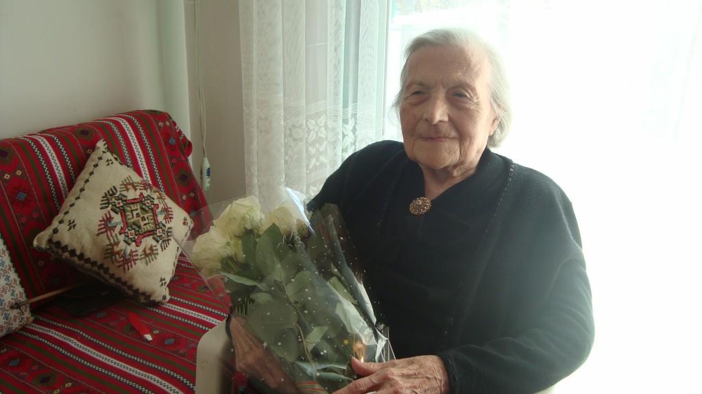 23/3/2012 - 100α Γενέθλια